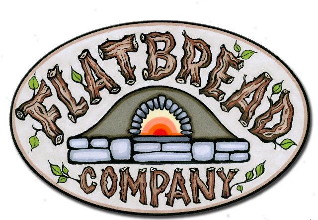 Flatbread Original Logo web